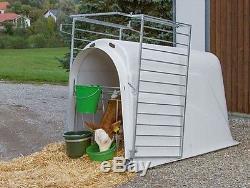 4 x kälberhütte calfhouse Master Plus Plus kälberiglu IGLU veau Cabane 14470