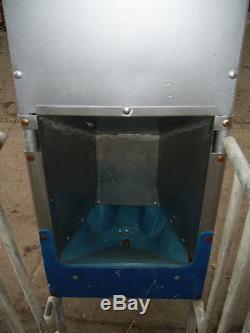 ALFA LAVAL Station d'alimentation avec doseur et stationscontroller
