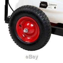 Agriculture Pulvérisateur 60 Litre Ap 60D sur Remorque pour Quad ou Tracteur
