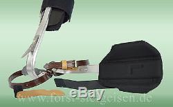 Aluminium Crampons Montée Griffes pour Arbre