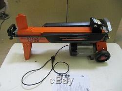 Atika Asp 5 N Hydraulik-Brennholzspalter 301784, 5 T Facture Y03761