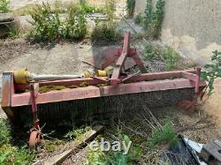 Balayeuse pour Tracteur Largeur de Travail 2300 MM