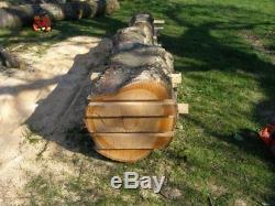 Banc de jardin, banc en bois, bac à sable, meuble de jardin, DIY MS 271 01