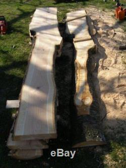 Banc de jardin, banc en bois, bac à sable, meuble de jardin, DIY MS 271 16