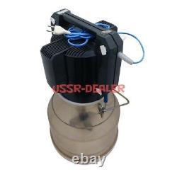 Baratte À Beurre Électrique Impuls (2 Gallons / 9 Litres)