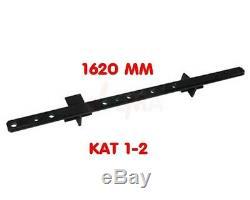 Barre de relevage 1620 mm KAT 1-2 D52193