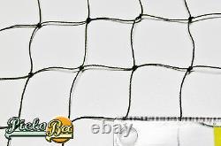 Barrière pour Volaille Filet Bétail 1,00 M X 85 Olive Ouverture de Maille 5 CM