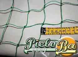 Barrière pour Volaille Filet Bétail 70 M X 1,80 Vert Ouverture de Maille 5 CM