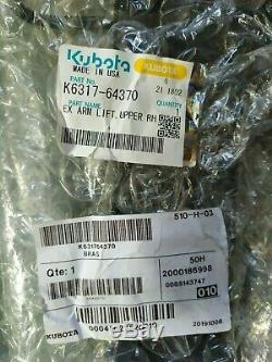 Bras KUBOTA k6317-64370