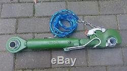 Bras Supérieur L280 Cat. 2-3- 36X4 Crochet D'Arrêt Jd Tracteur 31105347