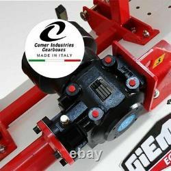 Broyeur fixe GIEMME DF 155 série mi-lourde, axe horizontal tracteurs de 40/60 cv