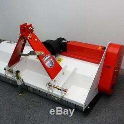 Broyeur fixe GIEMME EF 95 pour tracteur, broyeur à herbe, broyeur horizontal