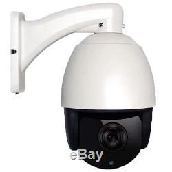 Caméra 3G/4G Zoom 20 x -Rotative Fonctionne sans box Internet Full HD