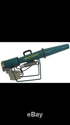 Canon A Gaz Bazooka