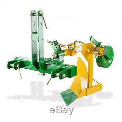 Charrue simple 1 soc DBP1 pour tracteur attelage 3 points cat. 1 D67819