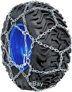 Croix pour voie CHAÎNES de neige tracteur-tondeuse souffleuse a 15 28x9.0-15