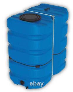 Cuve à eau aérienne SCHUTZ AQUABLOCK XL 2000 LITRES stockage eau potable ou eau