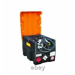 Cuve de ravitaillement essence 190L 08270