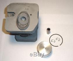 Cylindre de piston convenable pour Husqvarna 45 Tronçonneuse