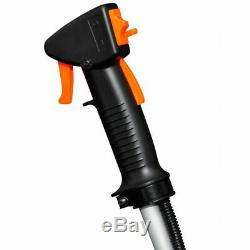 Débroussailleuse 51,7 cc Orange 2,2 kW / 8 000 tr / min 3 CV Débroussailleuse