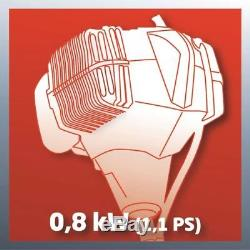 Débroussailleuse thermique 30,3 cm³ 0,8 kW Coupe-bordure Einhell GH-BC 30 AS