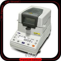 Dispositif De Mesure De L'humidité Balance Échelle Agriculture Industrie F16