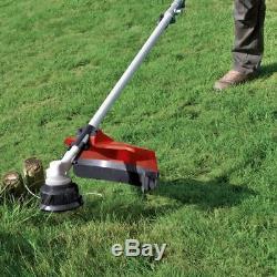 Einhell Coupe-herbe à essence 2-en-1 Débroussailleuse GC-BC 43 I AS 1300 W