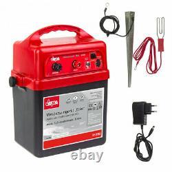 Electrificateur de clôture Eifel 9/12/230 Volt D31290