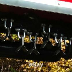 Epareuse / Débroussailleuse GIEMME AM 80 pour tracteurs de 25-30 cv