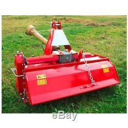 Fraise rotative arrière 105 Pour tracteurs 20 30 CV D67957