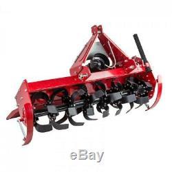 Fraise rotative arrière 150 Pour tracteurs jusqu'à 50 CV D67811