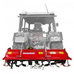 Fraise rotative arrière 180 Pour tracteurs jusqu'à 50 CV D67812