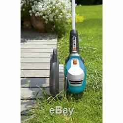 Gardena Coupe-herbe à batterie de jardin ComfortCut Li-18/23R Plastique 9825-20