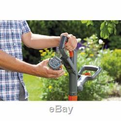 Gardena Coupe-herbe électrique sans fil de jardin EasyCut Li-18/23R Plastique