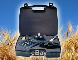 Getreidefeuchte Appareil de Mesure Humidimètre Humidité Résiduelle Grainmeter