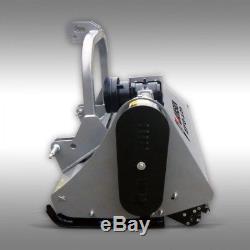 Girobroyeur 125cm Tracteur 15-25 CV