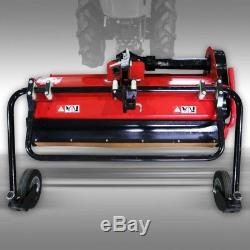 Girobroyeur 85cm Pour Support Mgt-420