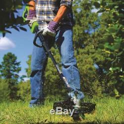 Greenworks Débroussailleuse sans Batterie pour Jardin 40 V GD40BC 1301507