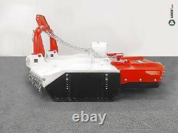 Gyrobroyeur à chaînes GIEMME MACHINERY série TP 1700 pour tracteur de 30 à 80 ch