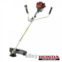 Honda Motorsense Débroussailleuse Umk 435 Ueet Pack Promotionnel