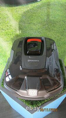 Husqvarna Automower 315X À Prix Spécial 25% Rabat