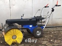 ISEKI Balayeuse hk80-pro d'Occasion 80cm