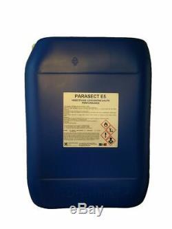 Insecticide concentré haute performance Parasect E5 bidon de 30 l
