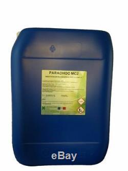Insecticide micro en capsule Parachoc MC2 bidon de 30 l