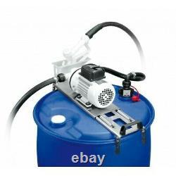 Kit pompe Ad Blue pour fût