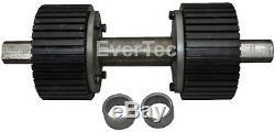 Koller Roller 260mm pour Presses à Granulés pour Pp260 Kl260 Kj260 Pastille Mill