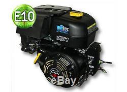 LIFAN 188 Moteur essence 9.5kW (13CV) 25mm 390ccm démarreur électrique Kart