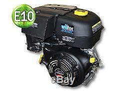 LIFAN 188 Moteur essence 9.5kW (13CV) 25mm Lanceur 390ccm Kart