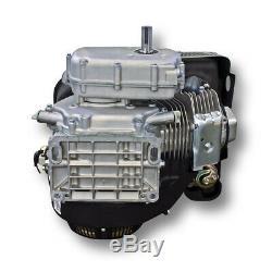 LIFAN 188 Moteur essence 9.5kW (13Hp) 390ccm reducteur 21 embrayage Kart