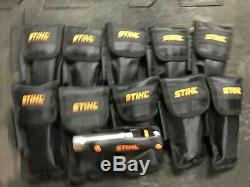 Lot 10 OUTILS MULTIFONCTIONS Stihl- NEUFS